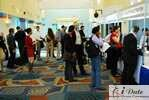 Registration at the 2007 Matchmaker and iDate Conference in Miami