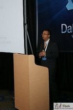 Ron Worthy (Vice President at People Media) : Speaker  at the 2010 Internet Dating Conference in Miami