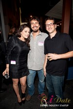iDate Startup Party & Dating Affiliate Party at iDate2011 Los Angeles