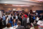Exhibit Hall at the 2011 Los Angeles Internet Dating Summit and Convention