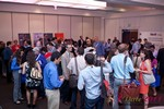 Exhibit Hall at the 2011 Online Dating Industry Conference in Los Angeles