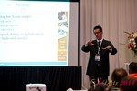 Douglass Lee (Vice President @ Click2Asia) at iDate2011 West