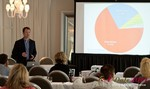 OPW Pre-Session (Mark Brooks of Courtland Brooks) at the iDate Dating Business Executive Summit and Trade Show