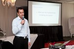 OPW Pre-Session (Mike Baldock of Courtland Brooks) at iDate2011 Los Angeles