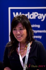 WorldPay (Exhibitor) at the 2011 Los Angeles Internet Dating Summit and Convention