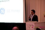 Tai Lopez (CEO of DatingHype) at iDate2011 L.A.