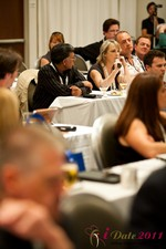 Questions from the Audience at the iDate Final Panel at the June 22-24, 2011 Los Angeles Internet and Mobile Dating Industry Conference