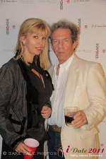 One of the Best iDate Dating Industry Best Parties  at the June 22-24, 2011 Los Angeles Internet and Mobile Dating Industry Conference