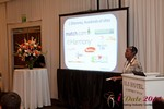 Robinne Burrell (Vice President or Match.com Mobile) at iDate2011 Los Angeles