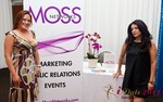 Moss Networks (Exhibitors) at the 2011 Los Angeles Internet Dating Summit and Convention