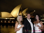 Red Hot Pie Harbour Cruise Party at the 5th Australian iDate Mobile Dating Business Executive Convention and Trade Show