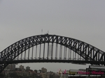 The Sydney Harbor Bridge Climb (Thanks again to RedHotPie) at iDate Down Under 2012: Sydney