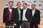 Reception in Miami Beach at the January 24, 2012 Internet Dating Industry Awards