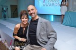 Paul Falzone and Renee Piane at the 2012 Internet Dating Industry Awards Ceremony in Miami