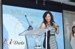 Amy Tinoco - Comedienne at the 2012 iDate Awards