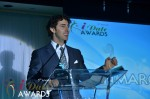 Evan Marc Katz - Winner of Best Dating Coach 2012 at the 2012 Internet Dating Industry Awards Ceremony in Miami