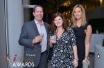 Reception at the 2012 iDateAwards Ceremony in Miami