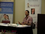 Chance Barnett - Matchmaking Convention at the January 23-30, 2012 Miami Internet Dating Super Conference
