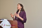 Jasbina Ahluwalia - CEO - Intersections Match at the January 23-30, 2012 Miami Internet Dating Super Conference