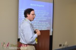 John LaRosa - CEO - MarketData Enterprises at the January 23-30, 2012 Internet Dating Super Conference in Miami