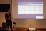 Josh Wexelbaum - CEO & Affiliate - LeadsMob at the 2012 Internet Dating Super Conference in Miami