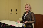 Julie Ferman - CEO - Cupid's Coach at the January 23-30, 2012 Miami Internet Dating Super Conference