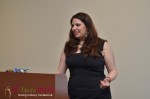 Maria Avgtidis - CEO - Agape Match at Miami iDate2012