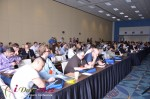 Audience for Mark Brooks - CEO - Courtland Brooks at Miami iDate2012
