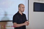 Shai Pritz - CEO - Unique Leads at the January 23-30, 2012 Miami Internet Dating Super Conference