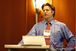 Gunther Egerer  at the September 10-11, 2012 Mobile and Internet Dating Industry Conference in Koln