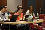 Audience at the September 10-11, 2012 Mobile and Internet Dating Industry Conference in Koln