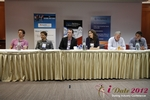 Final Panel  at the 2012 Koln E.U. Mobile and Internet Dating Summit and Convention