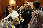 Networking  at the September 10-11, 2012 Koln European Union Internet and Mobile Dating Industry Conference