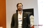 Matt Connoly (CEO of MyLovelyParent) at the 2012 Koln E.U. Mobile and Internet Dating Summit and Convention
