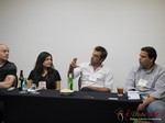 Final Panel of South America Dating Executives at the 2013 Brasil LATAM Dating Summit and Convention