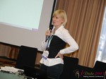 Catharina Jaschke (Regional Manager @ Be2) at iDate2013 Koln