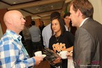 Networking at the 2013 Koln European Union Mobile and Internet Dating Summit and Convention