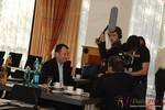 ITV Interviews Mark Brooks at the 2013 Koln European Union Mobile and Internet Dating Summit and Convention