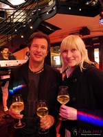 Networking Party at the 2013 Koln European Union Mobile and Internet Dating Summit and Convention