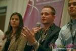 Alex Tsatkin - CEO of Mobaff at the June 5-7, 2013 Mobile Dating Industry Conference in Los Angeles