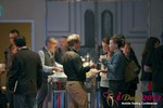 Business Networking at iDate2013 West