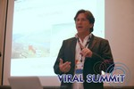 David Murdico - CEO of SuperCool Creative at the June 5-7, 2013 Los Angeles Online and Mobile Dating Industry Conference