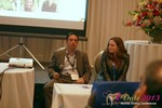 Mobile Dating Focus Group - with Julie Spira at iDate2013 West