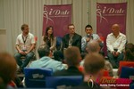 Mobile Dating Marketing Panel at the 2013 Los Angeles Mobile Dating Summit and Convention