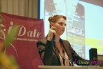 Nicole Vrbicek - CEO Therapy Session at the 34th iDate2013 Los Angeles