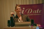 Nicole Vrbicek - CEO Therapy Session at the June 5-7, 2013 Los Angeles Online and Mobile Dating Industry Conference