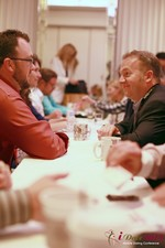 Speed Networking at the 2013 Internet and Mobile Dating Industry Conference in Los Angeles