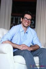 Tai Lopez - CEO of Model Promoter at the 2013 Internet and Mobile Dating Industry Conference in Los Angeles