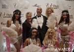 eLove Crew at the 2013 Internet Dating Industry Awards in Las Vegas
