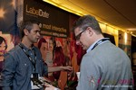 LabelDate (Exhibitor) at iDate2013 Las Vegas